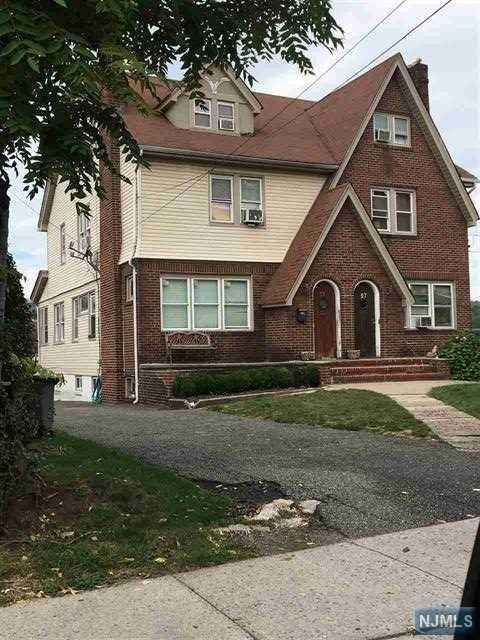 55 N Jefferson Street, Orange, NJ 07050