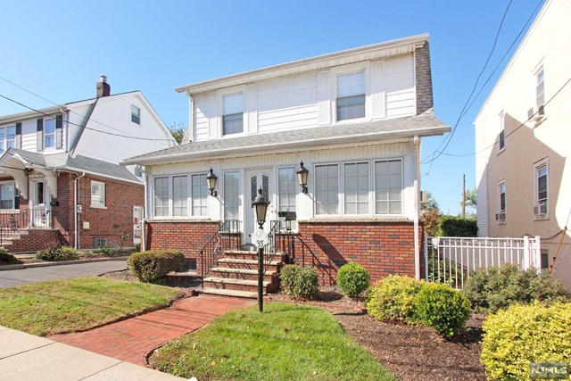 35 Passaic Avenue, Nutley, NJ 07110