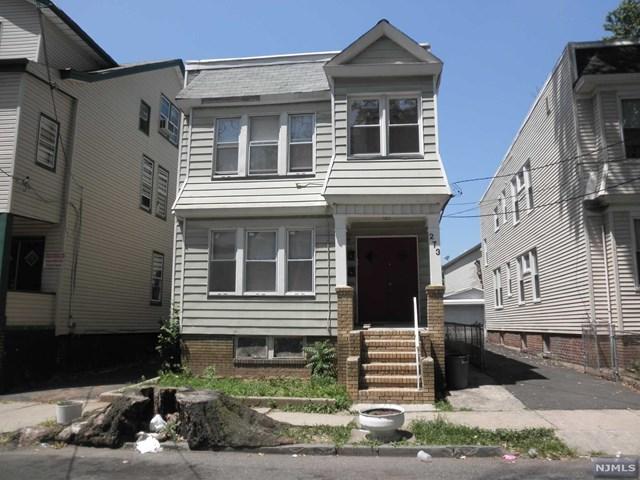 273 Leslie Street, Newark, NJ 07112
