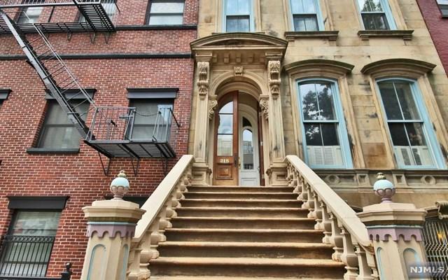218 Hudson Street, Hoboken, NJ 07030