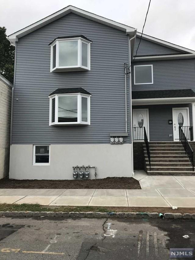 17 N 8th Street, Belleville, NJ 07109