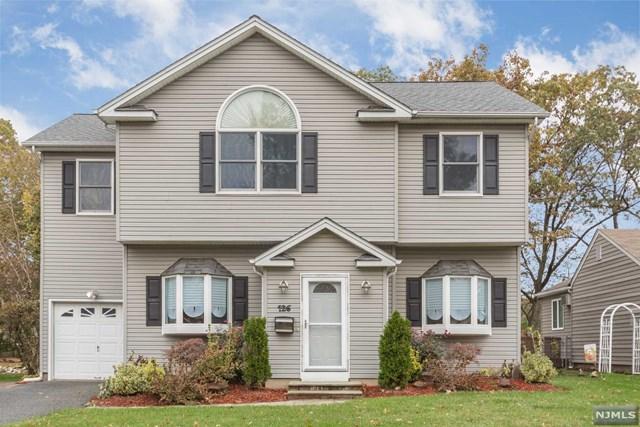 126 Linwood Terrace, Clifton, NJ 07012
