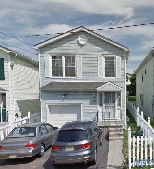 498 Jelliff Avenue, Newark, NJ 07112