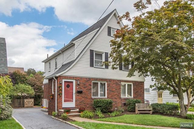 109 Overlook Terrace, Bloomfield, NJ 07003