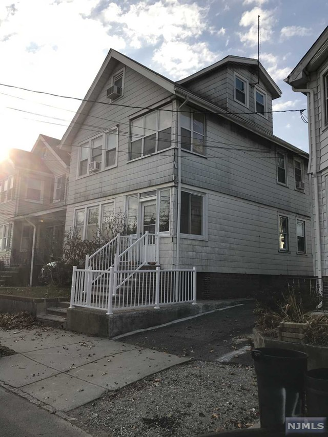 145 Garden Avenue, Belleville, NJ 07109