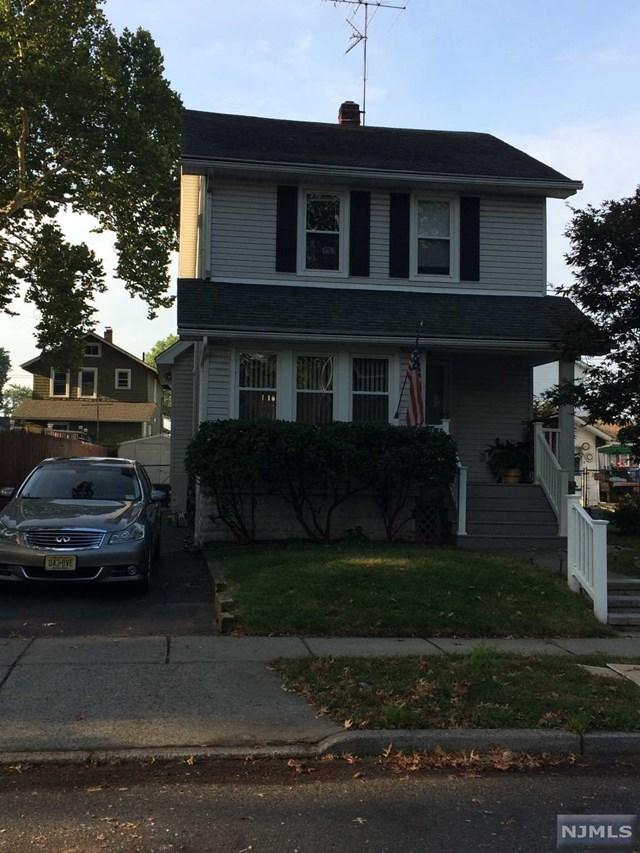 163 Oak Ridge Avenue, Nutley, NJ 07110