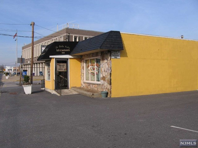 2 Grove Street, South Hackensack, NJ 07606