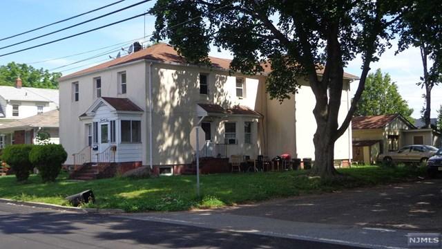 22 Sargeant Avenue, Clifton, NJ 07013