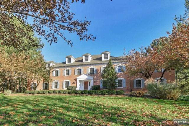 375 Scholar Court, Franklin Lakes, NJ 07417