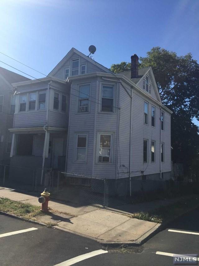 197 Temple Street, Paterson, NJ 07522
