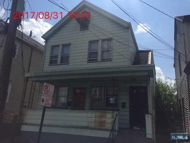 160 Lyon Street, Paterson, NJ 07524
