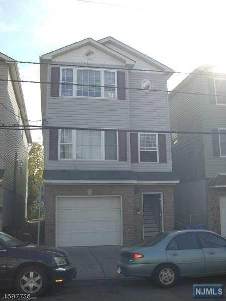 198 Harrison Street, Paterson, NJ 07501