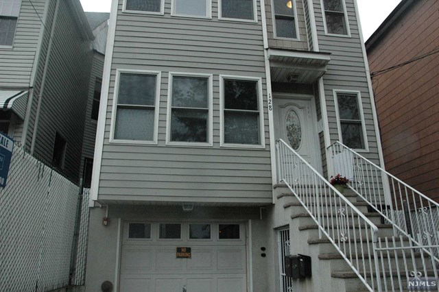 128 Tuers Avenue, Jersey City, NJ 07306