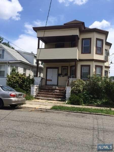 42-44 Gould Avenue, Paterson, NJ 07503