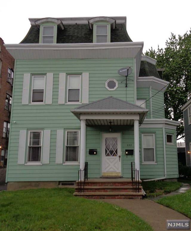 228-232 Gregory Avenue, Passaic, NJ 07055