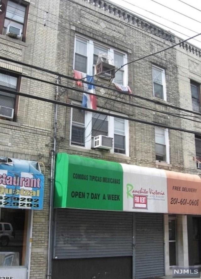 5207 Palisade Avenue, West New York, NJ 07093