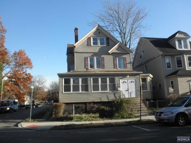 158 S Clinton Street, East Orange, NJ 07018
