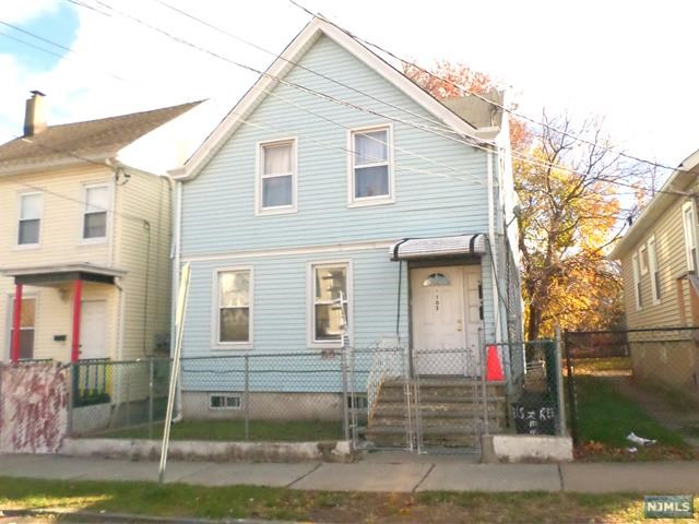 102 N 10th Street, Paterson, NJ 07522