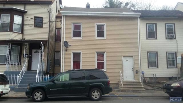 489 Summer Street, Paterson, NJ 07501