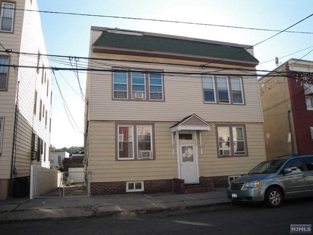 639-641 N 5th Street, Newark, NJ 07107