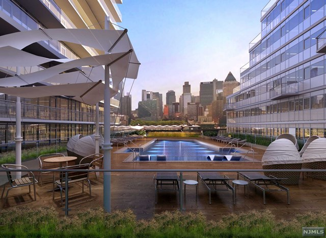 800 Ave At Port Imperial, Weehawken, NJ 07086