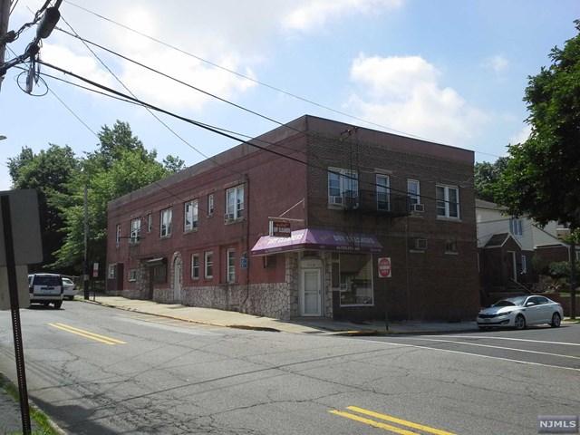 418 Edgewater Road, Fairview, NJ 07022