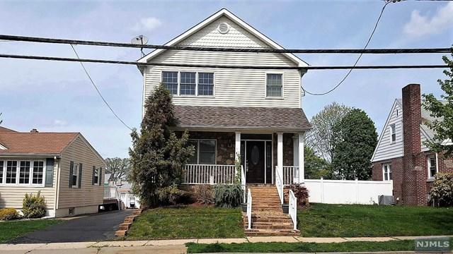 447 Forest Avenue, Lyndhurst, NJ 07071
