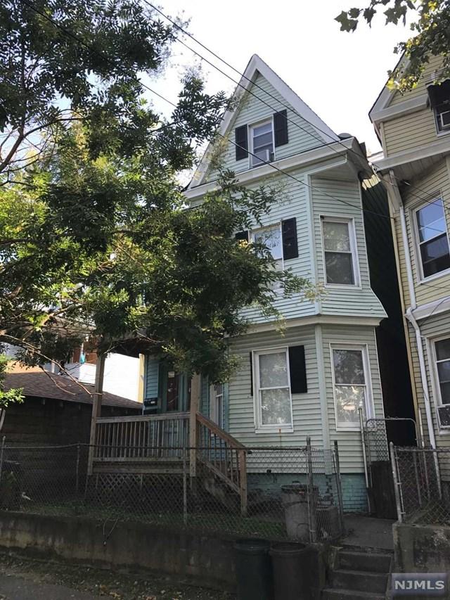128 Keen Street, Paterson, NJ 07524