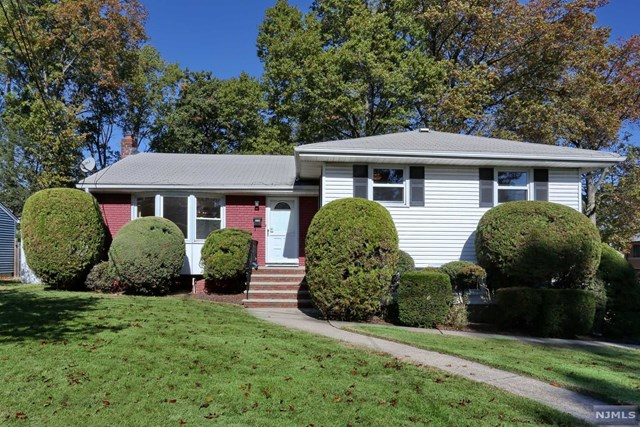 514 Winne Avenue, Oradell, NJ 07649