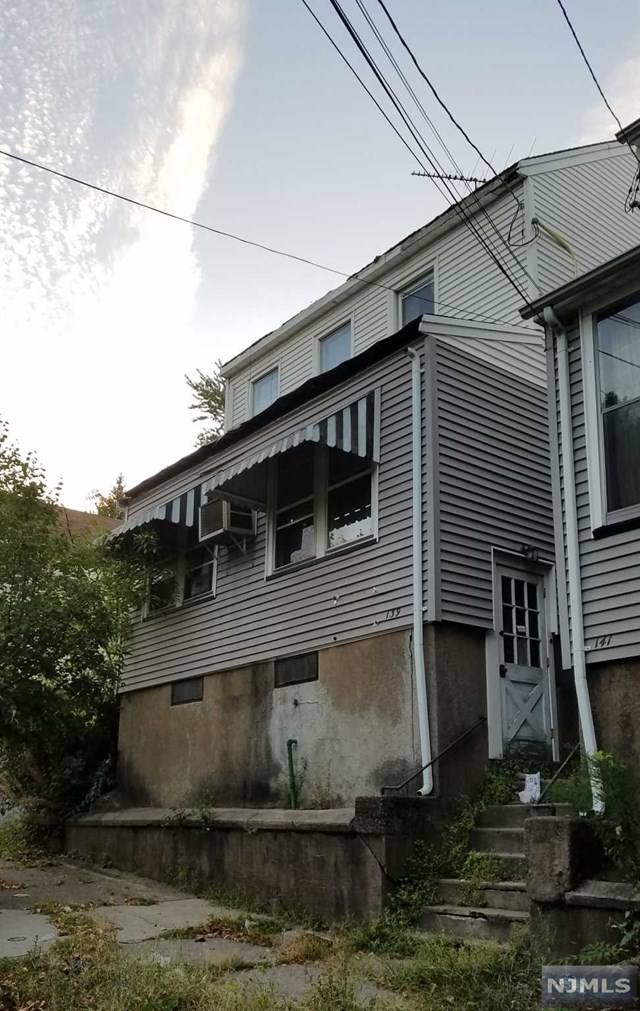 137-139 N 2nd Street, Paterson, NJ 07522