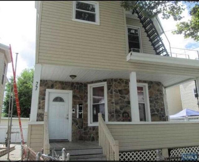 79 Van Buren Street, Passaic, NJ 07055