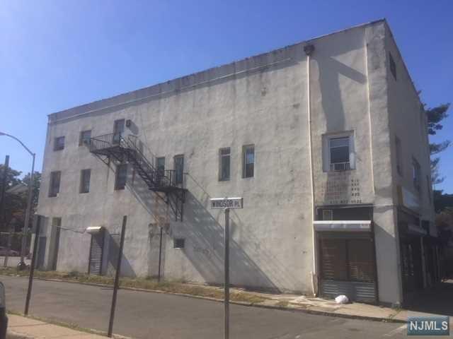 174 Main Street, Orange, NJ 07050