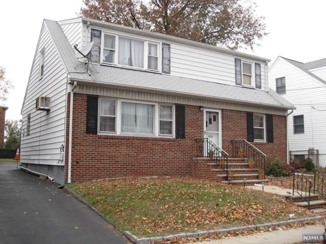 83 Frederick Street, Belleville, NJ 07109