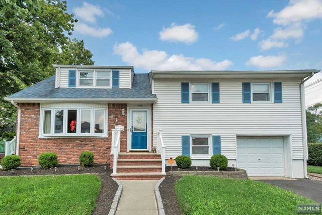 1168 Caldwell Avenue, Union, NJ 07083