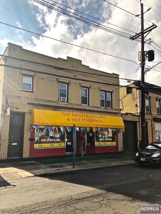 75-79 Lodi Street, Hackensack, NJ 07601
