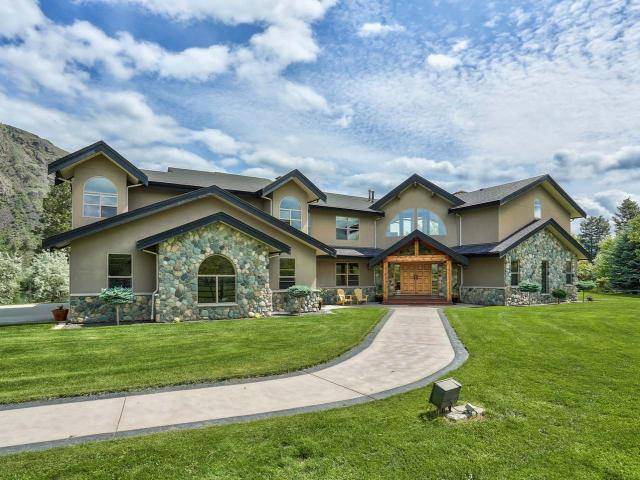1701 OLD FERRY ROAD, Kamloops, 7 bed, 4 bath, at $2,275,000