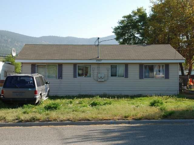 1501 COLDWATER AVE, Merritt, 2 bed, 1 bath, at $155,000