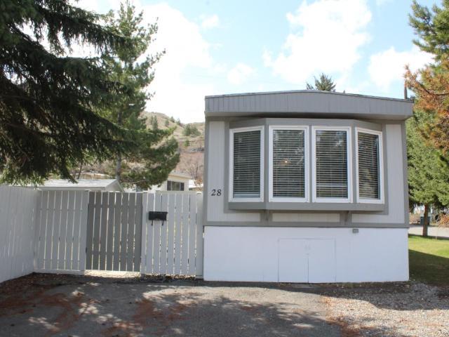 1175 ROSE HILL ROAD, Kamloops, 2 bed, 1 bath, at $82,500