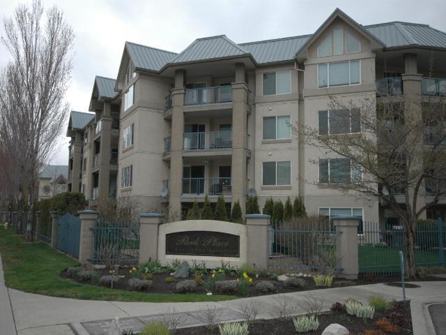 950 LORNE STREET, Kamloops, 1 bed, at $314,900