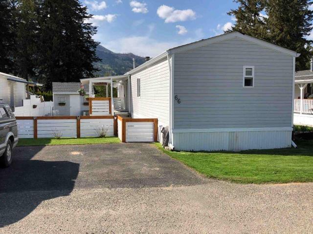 4965 PINE ACRES ROAD, Kamloops, 2 bed, 2 bath, at $94,900