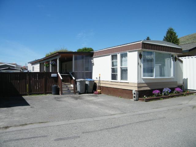 1655 ORD ROAD, Kamloops, 2 bed, 1 bath, at $59,900