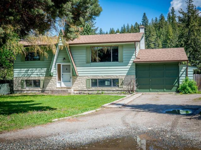 4686 SPRUCE CRES, Barriere, 4 bed, 2 bath, at $275,950