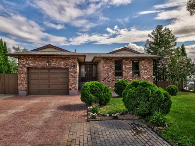 1514 SOUTHVIEW TERRACE, Kamloops, 5 bed, 3 bath, at $489,900
