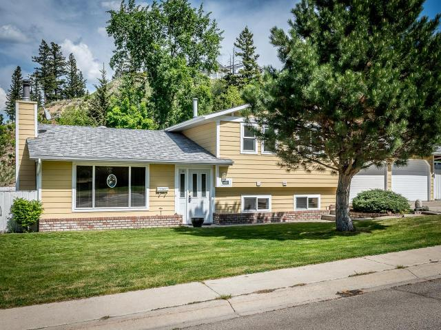 1951 WENTWORTH PLACE, Kamloops, 3 bed, 2 bath, at $499,900