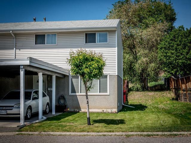 1173 PONLEN STREET, Kamloops, 3 bed, 2 bath, at $229,900