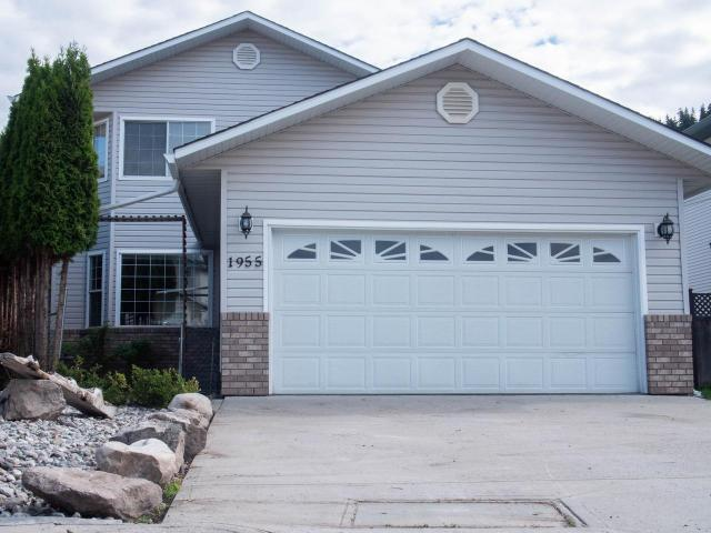 1955 FIR PLACE, Kamloops, 4 bed, 4 bath, at $499,900