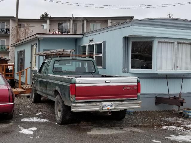 53 ALBERT STREET, Kamloops, 2 bed, 1 bath, at $49,900