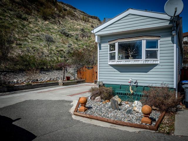 2380 WESTSYDE ROAD, Kamloops, 2 bed, 1 bath, at $99,900