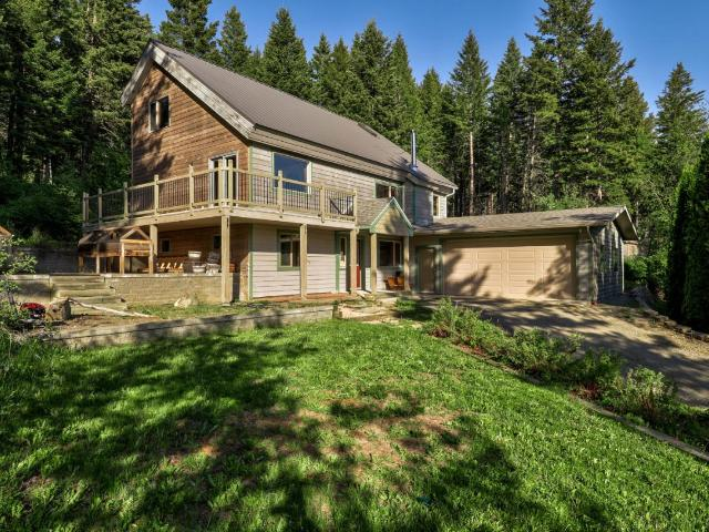 6555 FAWNHILL ROAD, Kamloops, 4 bed, 2 bath, at $649,900