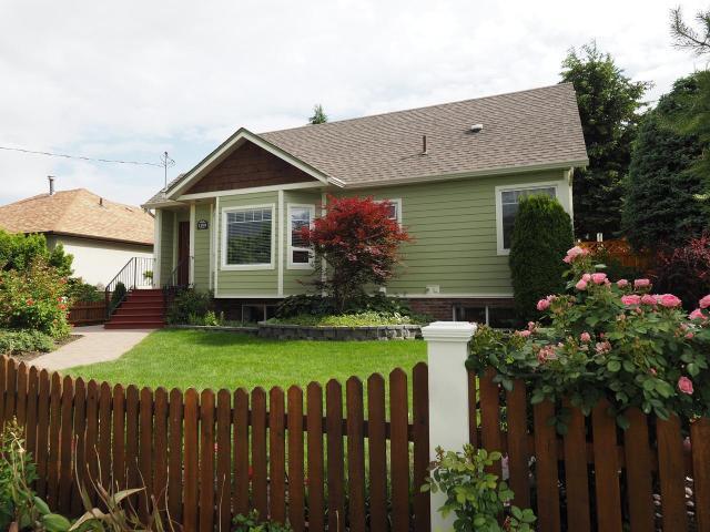 1209 PINE STREET, Kamloops, 4 bed, 3 bath, at $639,000